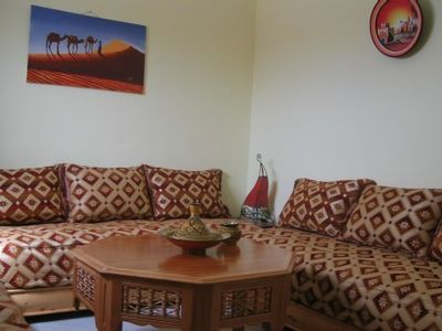Photo for Apartment in Essaouira In Morocco