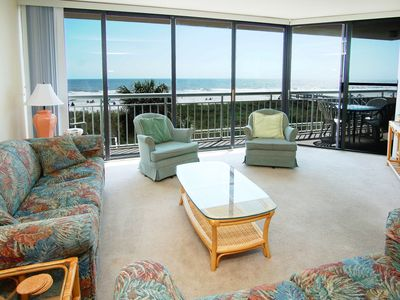 Photo for SHOREHAM TOWER II in North Myrtle Beach oceanfront condos