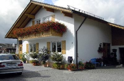 Photo for Holiday apartment Regen for 1 - 5 persons with 2 bedrooms - Holiday apartment