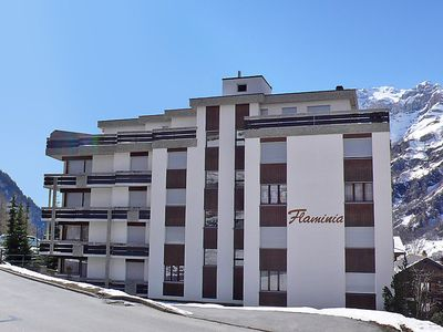 Photo for Apartment Apartment 24  in Leukerbad, Valais - 2 persons, 1 bedroom