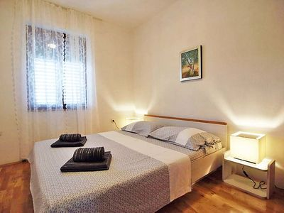 Photo for Apartment Rokov in Zadar - 4 persons, 2 bedrooms