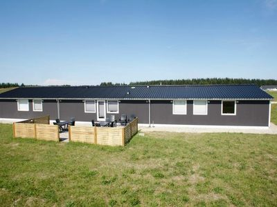 Photo for Vacation home Tranum Strand in Brovst - 16 persons, 5 bedrooms