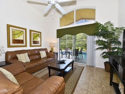 Photo for Veranda Palms offers the convenience of being close to the attractions !!