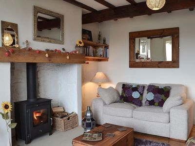 Photo for 2 bedroom accommodation in Oxenhope, near Haworth
