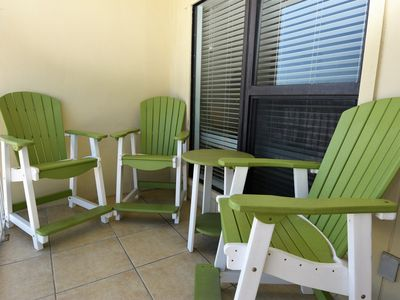 Photo for Your Ground Floor Opportunity ~ Excellent Beach View ~ Corner Condo