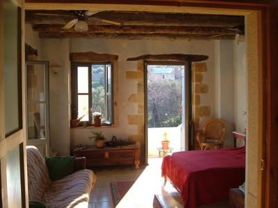 Photo for 5BR House Vacation Rental in Mithimna