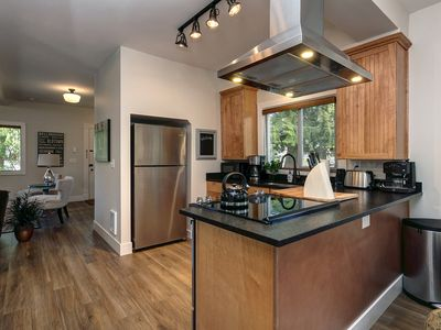 Photo for Fairhaven Historic Renovated Cottage 2 Bdrm at 1715 15th Street