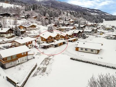 Photo for Holiday flats Rosental, Neukirchen  in Pinzgau - 4 persons, 2 bedrooms