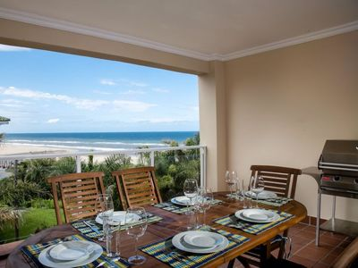 Photo for Apartment 51 La Mer in Durban-Illovo Beach - 6 persons, 3 bedrooms