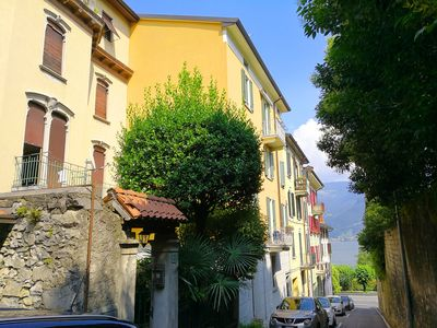 Photo for 2BR Apartment Vacation Rental in Lovere, Lombardia