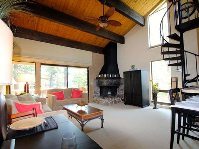 Photo for 3BR Townhome Vacation Rental in Kings Beach, California