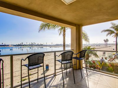 Water Front | Corner Townhome in ❤ of MB
