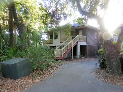 Photo for 3BR House Vacation Rental in Fripp Island, South Carolina