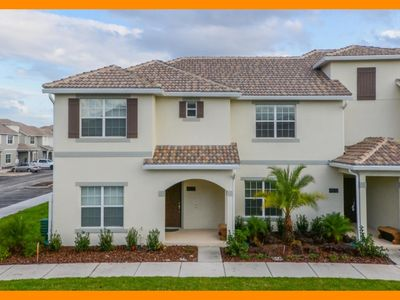 Photo for Storey Lake Resort 35 - Premium townhouse with private pool near Disney