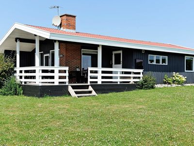 Photo for 6 person holiday home in Horsens