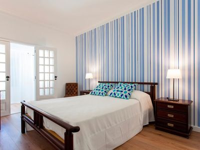 Photo for Apartment in the center of Cascais with Internet, Washing machine, Air conditioning (342832)