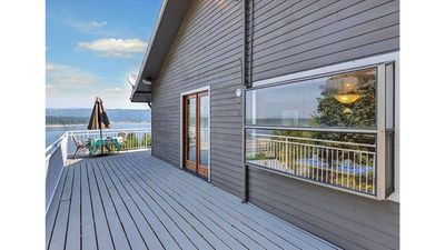 Photo for Million Dollar View - Columbia River Getaway
