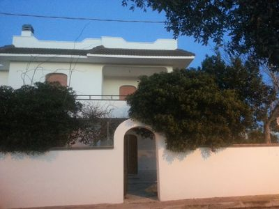 Photo for Holidays House, Villa Ada, Torre Colimena, Salento