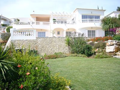 Photo for Luxury Villa Sleeps 10. Spacious Open Layout Leading To Stunning Outdoor Spaces