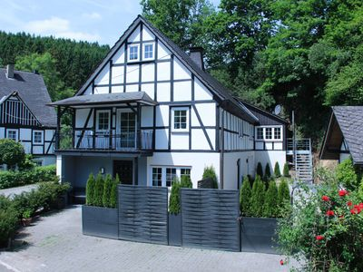 Photo for 4BR House Vacation Rental in Eslohe (Sauerland), NRW