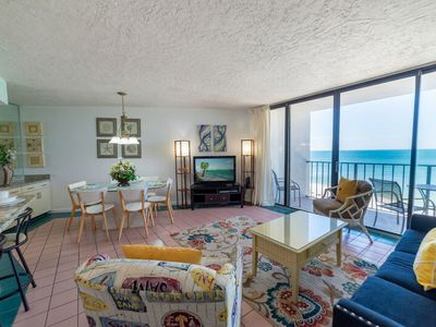 Photo for ~Let the Waves Hit Your Feet @ Shore Beats Work~Tower 2 @ Edgewater~New Listing~