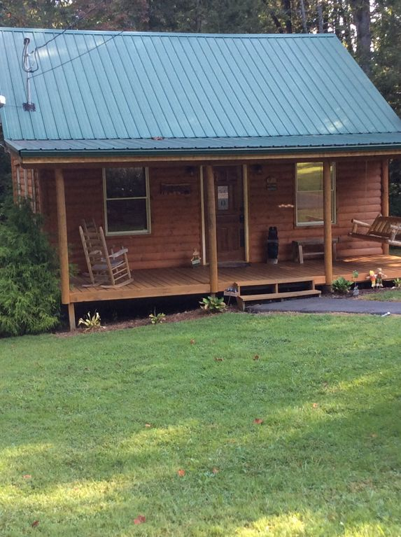 Great Cabin In The Smoky Mountains Under 10 Vrbo