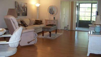 Photo for Newly Remodeled Villa.  Just minutes from FL Hospital, Golf and Restaurants!