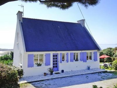 Photo for holiday home, Crozon  in Finistère - 6 persons, 4 bedrooms