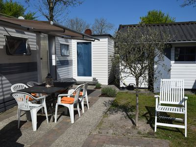 "Photo for Mobilhome ""Seaside"" 44 sqm in the ""De Holle Poarte"" - family friendly - renovated"