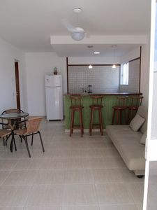 Photo for New apartment on the edge of Peró beach for 5 people