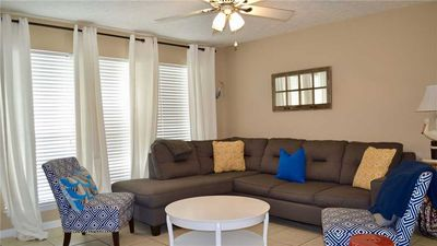 Photo for Southwind H13: 1 BR / 1 BA condo in Panama City Beach, Sleeps 6