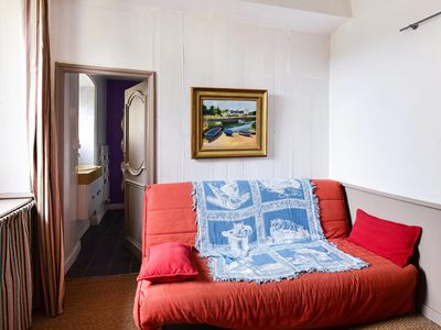 Photo for Apartment 4 pers. 1km from the beach - Maeva Private - 2 Rooms 4 People Budget