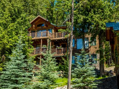 Photo for Luxury Home In Beautiful Ptarmigan Village