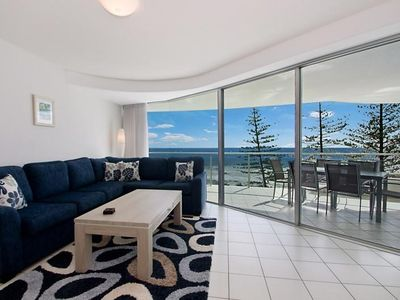 Photo for Sirocco 506, 2 bedroom, ocean views, free WiFi, sleeps 6 people, Specials this February