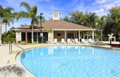 Photo for Beautiful 3 Bed Gated Town Home At West Lucaya Village Resort From $115/nt!