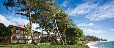 Photo for Kauai Coast Resort @ Beachboy Rental Week