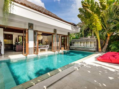 Photo for CENTRAL SEMINYAK LOCALE, AFFORDABLE