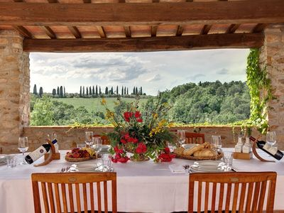 CHARMING FARMHOUSE near Mercatale Val di Pesa with Pool & Wifi. **Up to $-2791 USD off - limited time** We respond 24/7