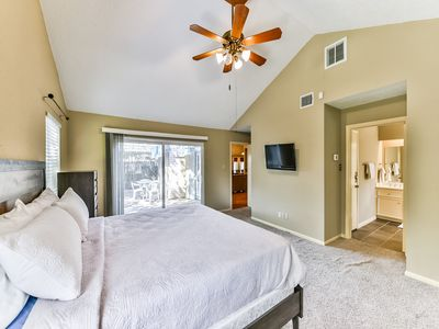 Photo for BEAUTIFUL HOME MINUTES FROM EVERYTHING 3 BEDROOM 2 BATHROOM