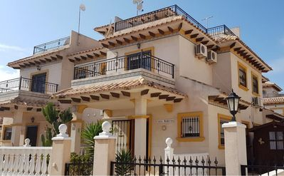 Photo for CASA MARISA - TOWNHOUSE, LA ZENIA