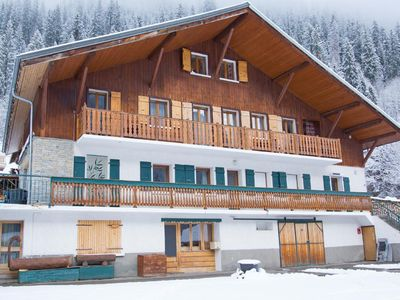 Photo for Holiday house Châtel for 15 persons with 7 bedrooms - Holiday house