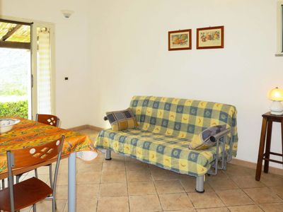 Photo for Vacation home La Paradisa (NIP110) in Nisporto - 4 persons, 1 bedrooms