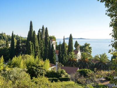 Photo for Holiday apartment Mlini for 1 - 6 persons with 2 bedrooms - Holiday apartment
