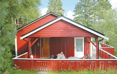 Photo for 3BR House Vacation Rental in Sandvoll
