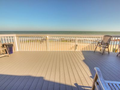 Photo for 4BR Townhome Vacation Rental in Kure Beach, North Carolina