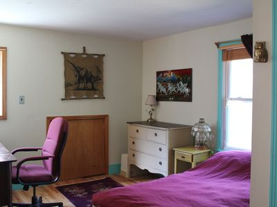 Photo for Single bed room with shared bath