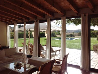 Photo for 6BR Cottage Vacation Rental in Avila