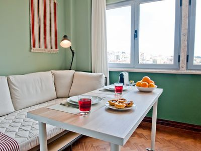 Photo for Unknown Lisbon 4C - 1 BDR apt in NEW building - Apartment for 2 people in Lisboa ciudad