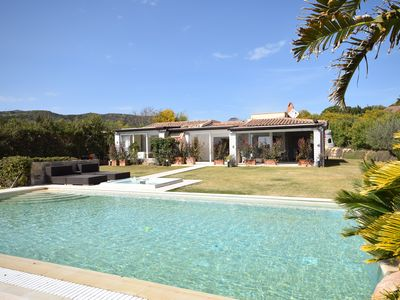 Photo for VILLA BAIRES - CHIA Exclusive villa near the beach