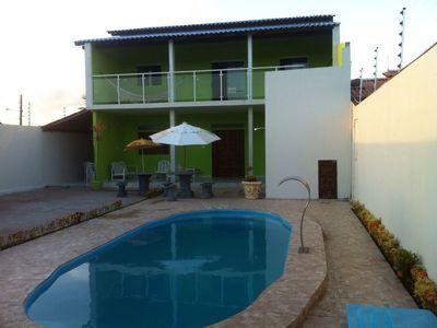 Photo for 6BR House Vacation Rental in MARECHAL DEODORO, ALAGOAS